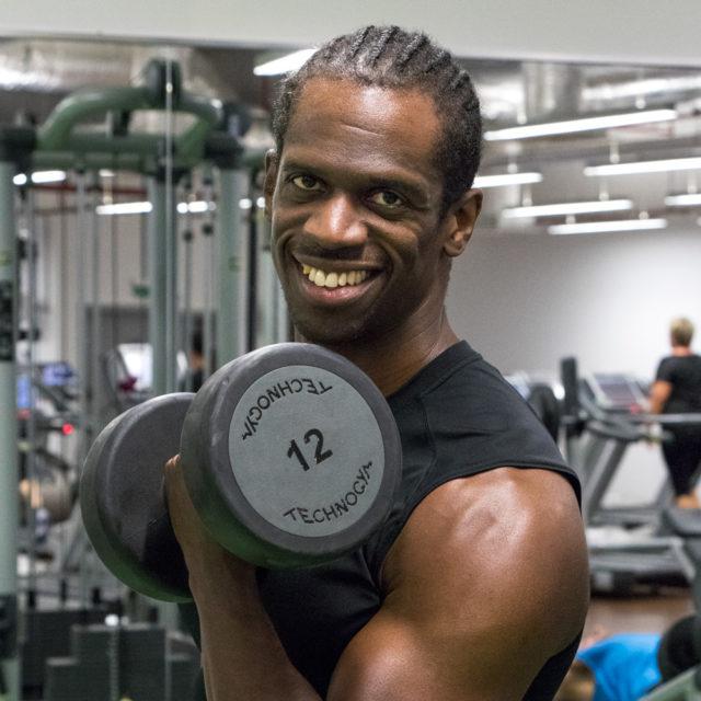 Fitness Equipment London: Case Studies